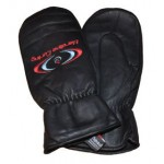 Endurance all leather Mitts
