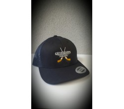 GrassRoots Curling Hat