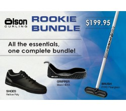 ROOKIE BUNDLE - MENS